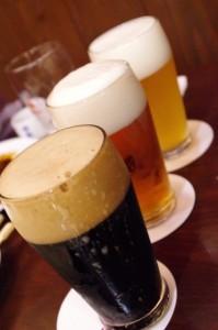 ビール(ワイン)